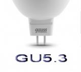 Цоколь GU5.3