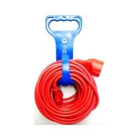 Рамка пластиковая для намотки кабеля   Electraline