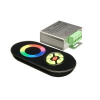 Контроллер RGB радио A1 чёрный