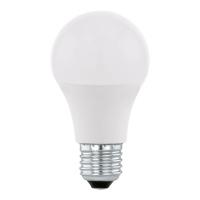 Лампа светодиодная, 9W,  A60, E27, 4000K