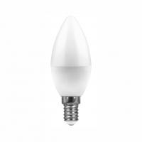 Лампа светодиодная Feron E14 LB-72 5W 2700K